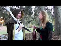 """▶ """"The Son Of Endrid-The Ruins of Raldon"""" Book Trailer 1 - YouTube"""
