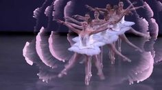 This video brings to life the visuals of the drawings on paper to the dancers on stage