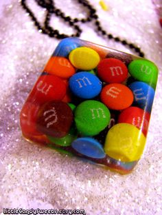 Ice Resin jewelry Here is an interesting craft project using ice resin. Go to the website or go to YouTube and type in ice resin for great ideas for a project.