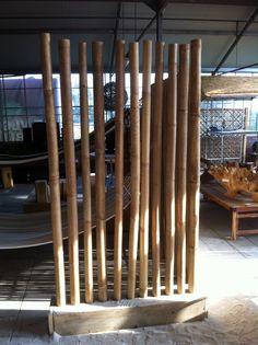 Afbeeldingsresultaat voor bamboe afscheiding