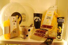 Iowa Hawkeye items