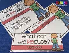 What can we reduce?