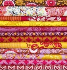 fabrics :)