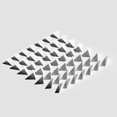 """Florian Geyer is a 27 year old motion designer from Mainz, Germany. He creates his art using Cinema 4d. Find more of his work on Tumblr as dingundding. """"These are excerpts of a gif series that I have been working on for some months now. It's a very minimalistic approach to present some pure, looping motion. The visual constants of the series allows me to concentrate on the content rather than the look of it, which helps a lot when you're a morbid perfectionist like me. Typically I'd start…"""