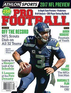 Seattle Seahawks Magazine
