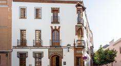 Calle Conde de Ibarra, Sevilla.