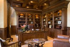 i am sure will like these ideas and prepared for your next renovation. Checkout 20 Amazing Mediterranean Home Office Design. Enjoy!