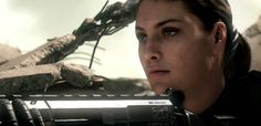 Female soldiers are now a part of Call of Duty's multiplayer