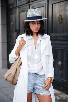 Annabelle of Viva Luxury in the Nasty Gal Denim – The Ex Boyfriend Short || Get the shorts: http://www.nastygal.com/product/nasty-gal-ex-boyfriend-short?utm_source=pinterest&utm_medium=smm&utm_term=ngdib&utm_content=nasty_gals_do_it_better&utm_campaign=pinterest_nastygal
