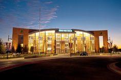 Cedar Park Center (cap. 6,660), Cedar Park, TX Stephanie Garcia Keller Williams Realty 512-663-9254