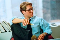 Fuck Yeah '80s Mens' Fashions • James Spader again in Wall Street ...