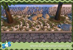 Sims 4 Terrain