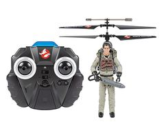 Ghostbusters Licensed Ray Stantz 2CH IR RC Helicopter - $39.95