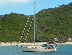 364 Best Monohull cruising sailboats images in 2018 | Sailing Ships