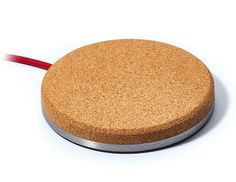 Grovemade adds a natural touch to wireless device charging