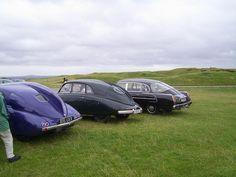 Tatras - - Czechoslovakian car