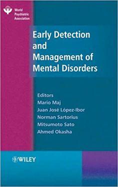 Mental Disorders, Management, World, Desk, The World