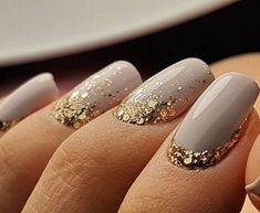Bom dia com muito Amor #nails #inspiration