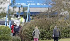 Six NHS trusts beneath fresh scrutiny in excess of higher death prices - http://www.healtherpeople.com/six-nhs-trusts-beneath-fresh-scrutiny-in-excess-of-higher-death-prices.html