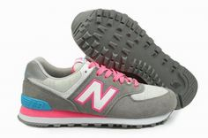 reputable site f00b3 a3e71 Buy Latest Listing New Balance NB retro lovers For Women shoes Pink Grey  Shoes Shop