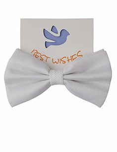 wedding bow