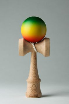 Rasta Fade aTack-Sweets Kendamas Cool Toys, Awesome Stuff, Sweets, Games, Amazing, Sweet Pastries, Goodies, Game, Candy