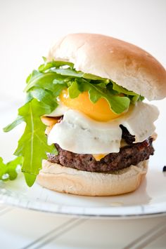 ... Specials) on Pinterest | Burgers, Cheeseburgers and Burger Recipes