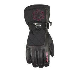 Ski-Doo Muskoka Gloves - GLOVES & MITTS