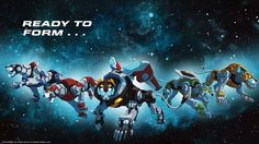 Are we all ready to come together like Voltron on June 10th on Netflix?
