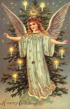 victorian angel desktop wallpaper - photo #49