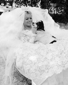 Brigitte Bardot: 1959 #brigittebardot