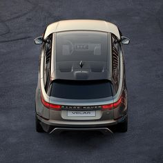 Land Rover has shown a glimpse of its upcoming Velar SUV in the teaser images. The all new baby SUV will be slotted between the Evoque and Range Rover Sport. Range Rovers, Range Rover Evoque, Landrover Range Rover, Rr Evoque, Jaguar Land Rover, Land Rover 2018, Range Rover Sport 2018, Auto Motor Sport, Sport Cars