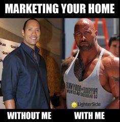 Marketing with me or without me. Katharine Waipouri Ray White Wellington Point 0433 594634