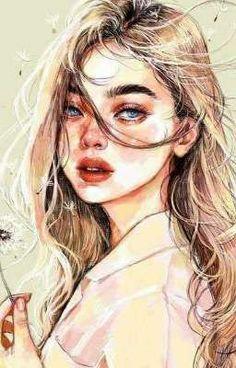 Pin by m a r s 🌸 on i n s p o. in 2019 art, art sketches, illustration art. Arte Indie, Digital Art Girl, Art Drawings Sketches, Anime Art Girl, Manga Girl, Art Sketchbook, Portrait Art, Aesthetic Art, Cartoon Art