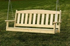 Most Popular wood porch swing canada one and only shopyhomes.com