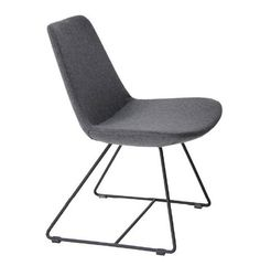 Eiffel Wire Chair by sohoConcept at 212Concept - Modern Living