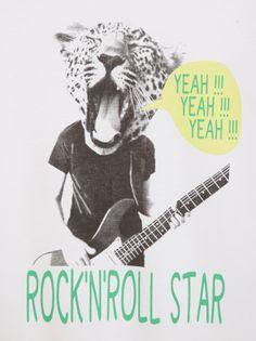 #tapealoeil #tao #rock #rocknroll #star #tiger #yeah