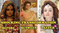 'Bidaai' Actress Dark Skin Parul Chauhan Shocking Transformation