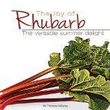 The Joy of Rhubarb!