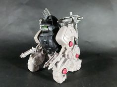 TOMY ZOIDS EZ-056 Hammer Rock built model kit Action Figure Takara Kotobukiya #TOMY