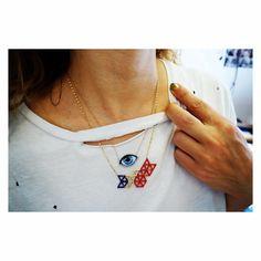Lito necklaces
