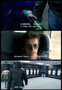 #TopGear - Series 19, Episode 3. Pinned by http://FlanaganMotors.com
