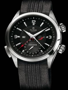 63bfd2d9df0 Tudor Heritage Advisor Watch for 2013