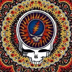 90 Best Grateful Dead Art Images Grateful Dead Grateful