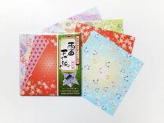 Origami de diseño japonés -Doble diseño-