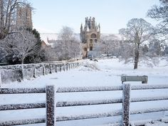 Ely Cathedral, Ely, Cambridgeshire, the Ship of the Fens, uncredited Ely Cathedral, Gothic Horror, Catholic Art, Where The Heart Is, British Isles, Art And Architecture, Winter Wonderland, Britain, Medieval