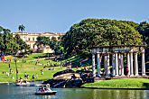 Quinta da Boa Vista recebe feira medieval no domingo (9)   Anita Prado   VEJA RIO