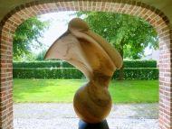 Mart Heesakkers, Riethoven My Favorite Image, Eindhoven, Sculpture, Art, Sculptures, Seeds, Craft Art, Sculpting, Kunst