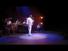 Dvd Emilio Santiago - Só Danço Samba - YouTube