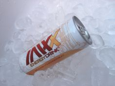 Release Your inner Beat with Mixx Energy Drink Get in the Mixx